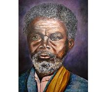 Portrait #3 Abuelo
