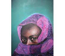 Portrait #11 Mirada